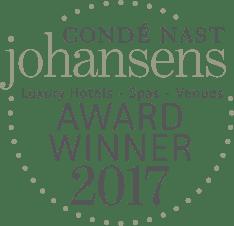 Conde Nast Johansens Awards for Excellence 2017