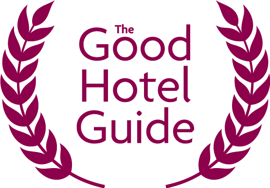 the good guide hotel icon